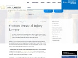 Ventura Personal Injury Lawyer