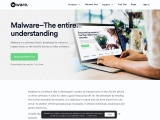 Malware–The entire understanding