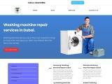 Washing Machine Repair in Abu Dhabi
