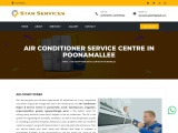 Airconditioner service centre in iyyapanthangal