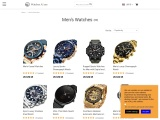 Watches For Mens Online one-stop destination