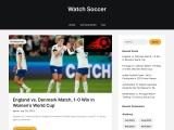 Watch Soccer Online Live TV Stream | Best Football Streaming Websites