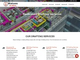 CAD Drafting Services In United States