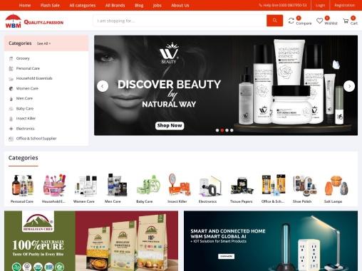 Best Body Wash Online in Pakistan