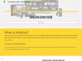 How to activate amazon.com/code  Without any problem?