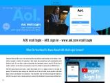 Aol mail login | AOL sign in | www.aol.com mail