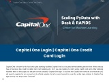 How do I fix my Capital One login problems?