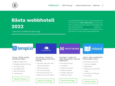 webbhotellskampanjer.se