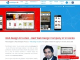 Web design company sri lanka / Web design sri lanka