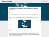 Ecommerce development company | Ecommerce web development firm