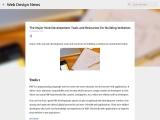 Web development resources | Best web development tools