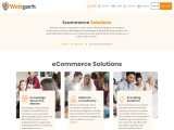 Get Effective E-Commerce Solutions | WebGarh