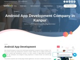 Best Android App Development Company in Kanpur