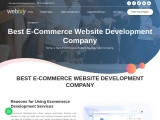 Best E-Commerce Development Company