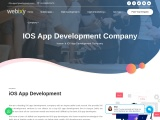 Best iOS App Development Company in Kanpur