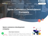 Spree Commerce Development Company