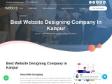 Best Website Designing Company in Kanpur