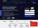 Web-Site designing and development