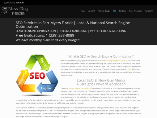 Try The Best Web Development Naples Services Now!
