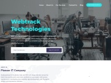 Best Web Development and Designing Services | Webtrack Technologies