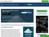 best meth addiction treatment centers