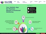WellEQ Holistic App – Join Our Team of Wellbeing Experts