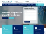 Well Health Works  –  Corporate Wellness Solutions