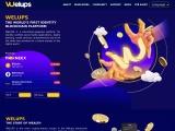 WELUPS – Blockchain for Digital Asset Encryption Platform