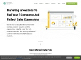 Wersel – AI-based Brand Analytics & Insights Software