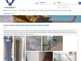 Stainless Steel Bollards Suppliers in Dubai