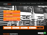 Used Trucks for sale in Johannesburg | Second Hand Trucks for Sale in Johannesburg | We Trade Trucks