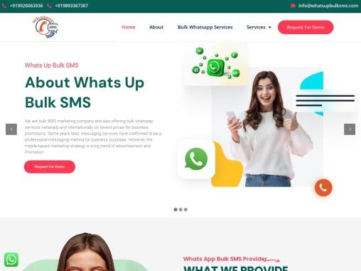Whatsapp Marketing India | Best Whatsapp Marketing India