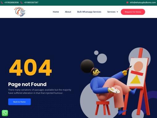 Whatsapp Reseller Panel (Brazil)