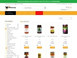 Buy Pickles and Chutneys Online at Best Price in the UK  -whenchy.co.uk