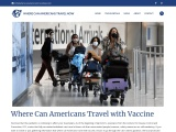 Where Can Americans Travel with Vaccine