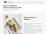 Holistic & Integrative Medicine Jefferson City MO