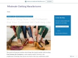 Cheap Shoes – Wholesale Footwear Distributor UK!