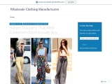 Printed Harem Trousers – Floral Harem Trousers For Ladies!
