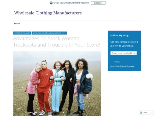 Wholesale Tracksuits | Instructions To Buy Wholesale Tracksuits In Uk!