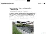 Mexican Beach Pebbles Decor Ideas for Your Bathroom