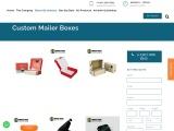 Custom Mailer Boxes- Order Custom Printed Mailer Boxes