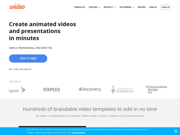 Wideo - Free and Best YouTube Intro Maker (2020)