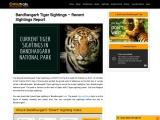 Bandhavgarh Booking | Bandhavgarh Safari Booking