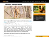 bandipur safari packages | bandipur packages | Fascinating Bandipur Package