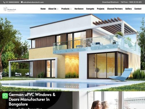 Upvc Windows in Hassan   Best Windows Manufacturers