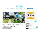 Reconnect with Nature at This Farm Resort Near Tagaytay