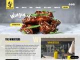 Buffalo Hot Wings Restaurant Dubai