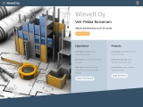 Construction Company in Finland   Best construction   Winvell