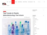Pet Molding – Plastic Molding Companies In Pakistan
