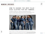 Curve Ladies Clothing – New Trendy Plus Size Clothes For Ladies!